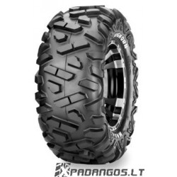 Maxxis M918 Big Horn Radial Rear