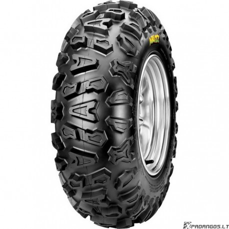 Maxxis CST Abuzz CU-01 Front