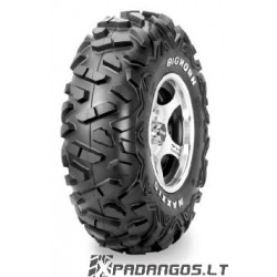 Maxxis M917 Big Horn Radial Front