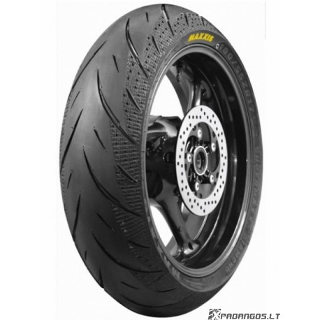 Maxxis MA-3DS