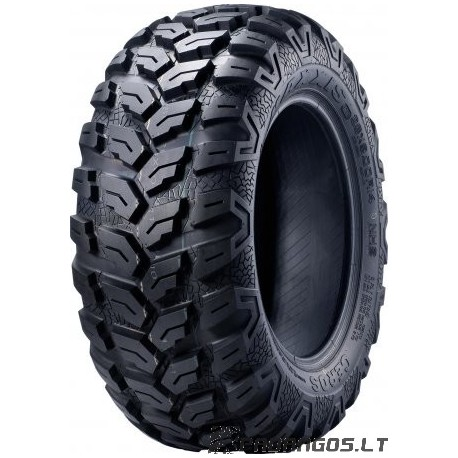 Maxxis Ceros MU-07 Front