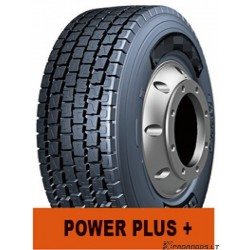 POWERTRAC POWER PLUS+