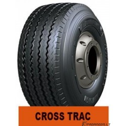 POWERTRAC CROSS TRAC