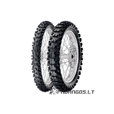 Pirelli Scorpion MX Extra-J