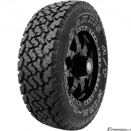 Maxxis Wormdrive A/T AT980E